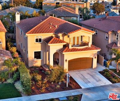 Los Angeles County Single Family Home For Sale: 7974 West 79th Street