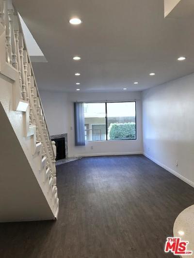 Sherman Oaks Rental For Rent: 14410 Dickens Street #3
