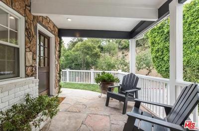 Sherman Oaks Rental For Rent: 3955 Weslin Avenue