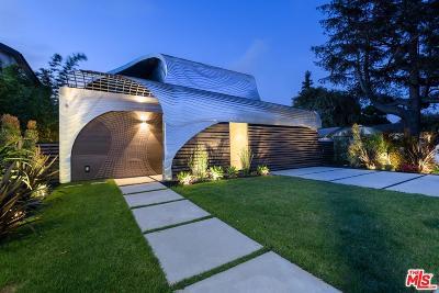 Venice Single Family Home For Sale: 1227 Preston Way