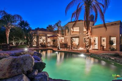 Palm Springs Single Family Home For Sale: 38913 Trinidad Circle