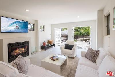 Single Family Home For Sale: 218 Carroll Canal
