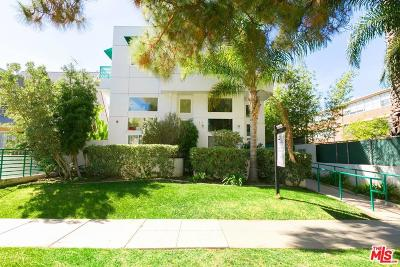 Santa Monica Condo/Townhouse For Sale: 1038 11th Street #B
