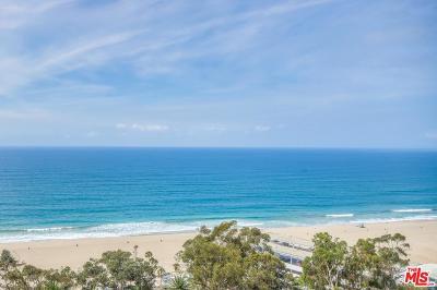 Santa Monica Rental For Rent: 201 Ocean Avenue #1804B
