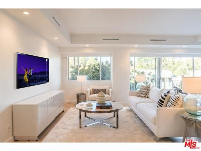 West Hollywood Condo/Townhouse For Sale: 838 North Doheny Drive #302
