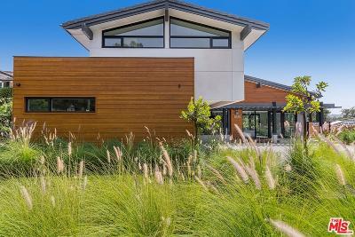 Arcadia Single Family Home For Sale: 1838 North Santa Anita Avenue