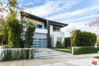 Single Family Home For Sale: 1723 South Durango Avenue