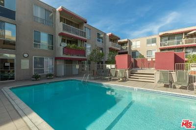 Sunset Strip - Hollywood Hills West (C03) Condo/Townhouse For Sale: 1745 Camino Palmero Street #333