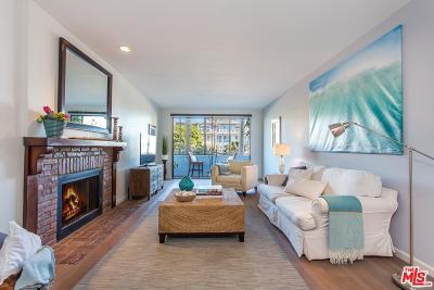 Marina Del Rey Condo/Townhouse For Sale: 311 Bora Bora Way #117