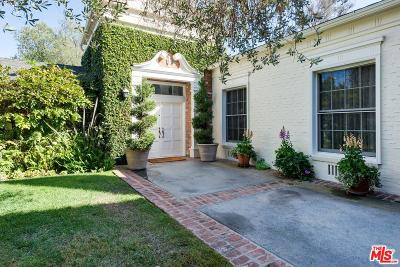 Los Angeles County Single Family Home For Sale: 12424 West Sunset