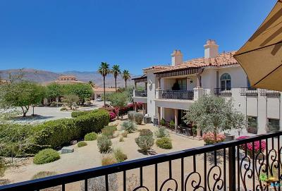 Palm Desert Condo/Townhouse For Sale: 1711 Via San Martino