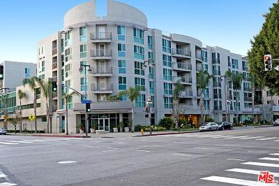 Condo/Townhouse For Sale: 267 South San Pedro Street #124