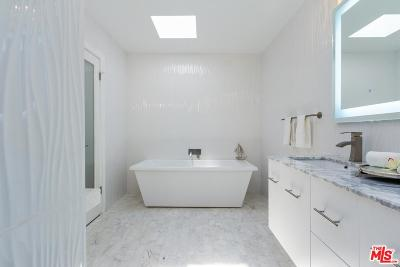Beverly Hills Single Family Home For Sale: 2261 Bowmont Drive
