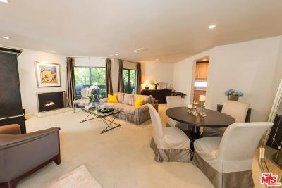 West Hollywood Condo/Townhouse For Sale: 950 North Kings Road #345