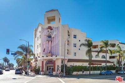Venice Condo/Townhouse For Sale: 235 Main Street #317
