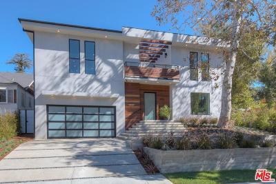 Single Family Home For Sale: 3294 Kelton Avenue