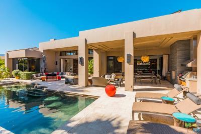 Rancho Mirage Single Family Home For Sale: 50 Ambassador Circle