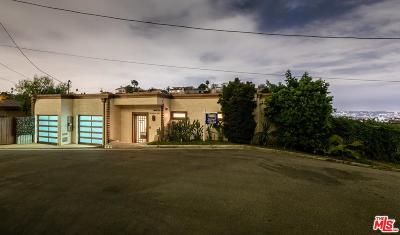 Hollywood Hills East (C30) Single Family Home For Sale: 6438 Georgius Way
