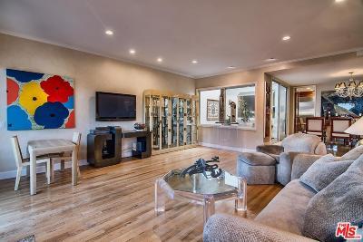 Marina Del Rey Condo/Townhouse For Sale: 4140 Glencoe Avenue #606