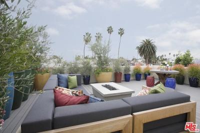 Single Family Home For Sale: 480 South Venice Boulevard