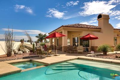 Palm Springs Rental For Rent: 340 North Big Canyon Drive