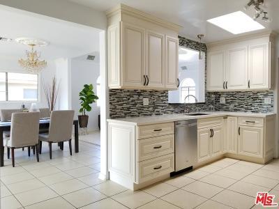 Tarzana Single Family Home For Sale: 6268 Tunney Avenue