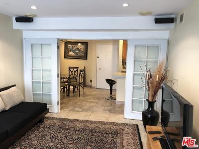Tarzana Condo/Townhouse For Sale: 18620 Hatteras Street #138
