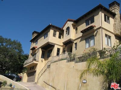 Hollywood Hills East (C30) Single Family Home For Sale: 2754 Woodhaven Drive