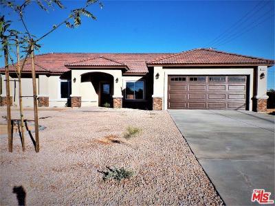Los Angeles Single Family Home For Sale: 161 South Arizona Avenue