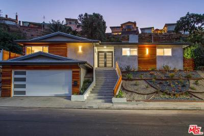 Single Family Home Closed: 4488 Don Milagro Drive