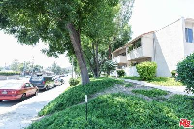 Agoura Hills Condo/Townhouse For Sale: 28947 Thousand Oaks #114