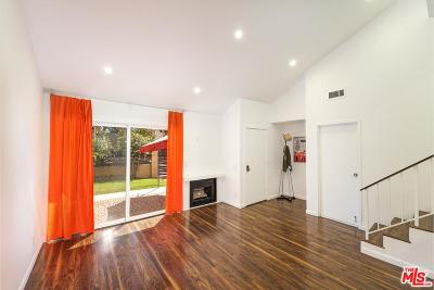 Tarzana Condo/Townhouse For Sale: 18305 Hatteras Street #1