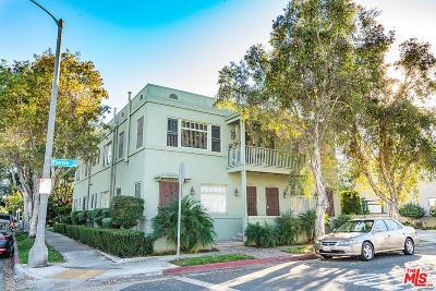 Single Family Home For Sale: 9704 Cashio Street