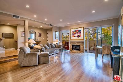 Los Angeles County Single Family Home For Sale: 1535 Club View Drive