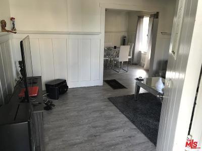 Single Family Home For Sale: 662 Vernon Avenue