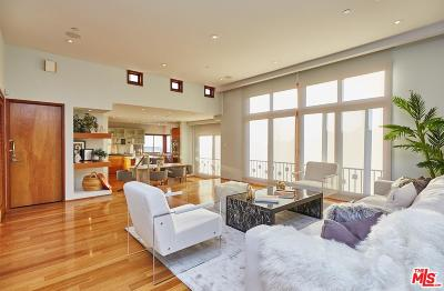 Beverly Hills Single Family Home For Sale: 1433 Summitridge Drive