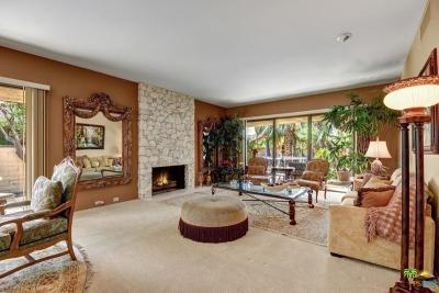 Rancho Mirage Single Family Home For Sale: 30 Duke Drive