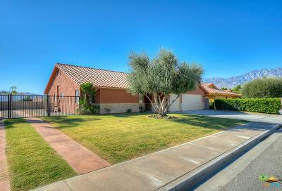 Cathedral City Single Family Home For Sale: 67727 Diane Lane
