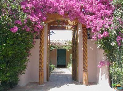 Palm Springs Rental For Rent: 388 West Stevens Road