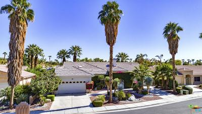 Cathedral City Single Family Home For Sale: 35634 Harmony Place