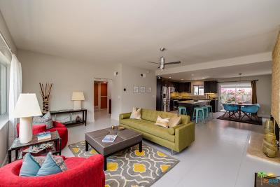 Palm Springs Condo/Townhouse For Sale: 2570 South Sierra Madre