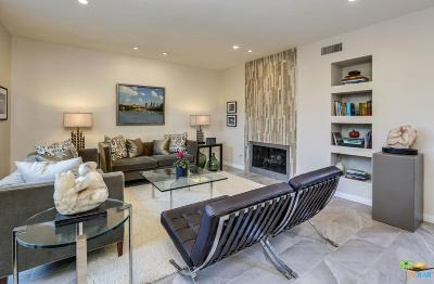 Palm Springs Condo/Townhouse For Sale: 4760 North Winners Circle #D