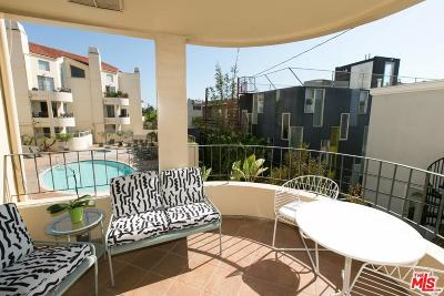 Beverly Hills Condo/Townhouse For Sale: 9950 Durant Drive #207