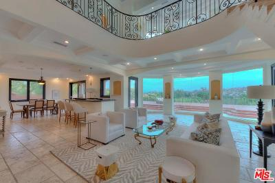Tarzana Single Family Home For Sale: 4210 Nogales Drive