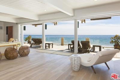 Malibu Rental For Rent: 21520 Pacific Coast Highway