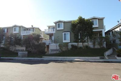 Santa Monica Condo/Townhouse For Sale: 1447 26th Street #D