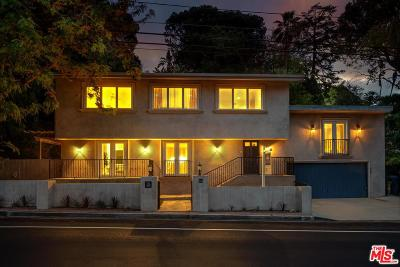 Condo/Townhouse For Sale: 1300 Midvale Avenue #212