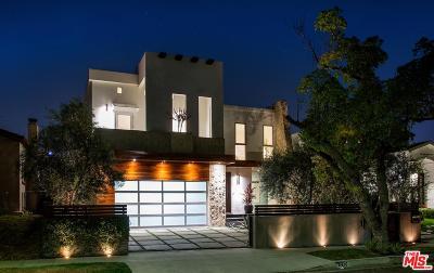 Single Family Home For Sale: 6430 Colgate Avenue
