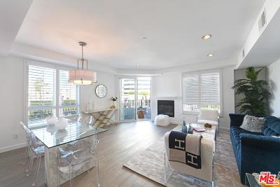 Los Angeles County Single Family Home For Sale: 2134 Ridgemont Drive