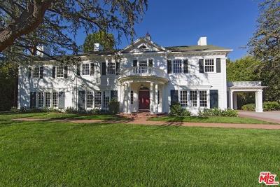 Single Family Home For Sale: 227 Copa De Oro Road